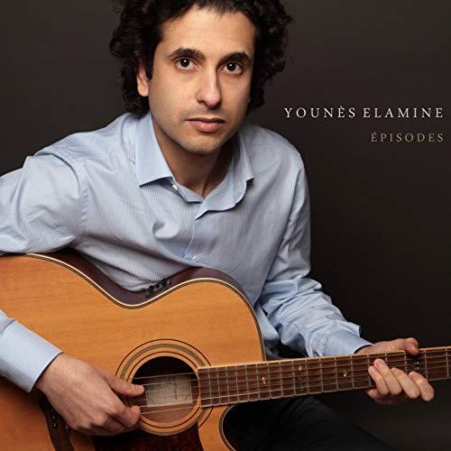 Episodes Younes Elamine