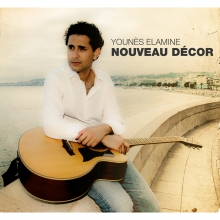 Younes Elamine - Nouveau Décor